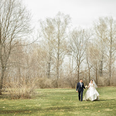Wedding photographer Natalya Topilina (NTop1). Photo of 11.05.2017