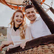 Wedding photographer Alina Shevchuk (alinshevchuk). Photo of 10.10.2018