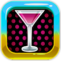 Cocktail Fruit Frenzy Match 3 icon
