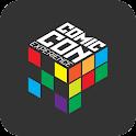 Comic Con Experience icon