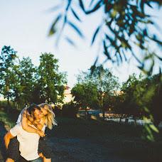 Wedding photographer Valeriy Trush (Trush). Photo of 05.08.2018