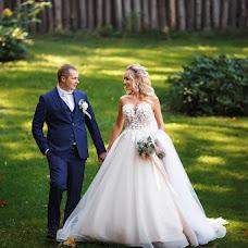 Esküvői fotós Olga Khayceva (Khaitceva). Készítés ideje: 27.09.2018