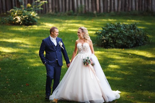 Wedding photographer Olga Khayceva (Khaitceva). Photo of 27.09.2018