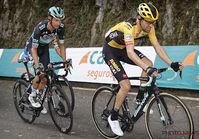 Al een ferme slag uitgedeeld in Vuelta, sommige grote namen zelfs op 10 minuten gereden: een overzicht