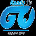 Ready Track & Go icon