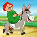 धाक्कड़ ताऊ के रँगीले चुटकुले Funny Hindi Jokes icon