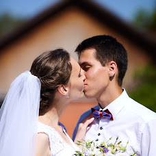 Wedding photographer Vlad Speshilov (speshilov). Photo of 09.08.2017