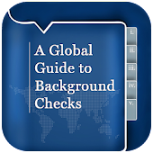 Guide - Background Checks