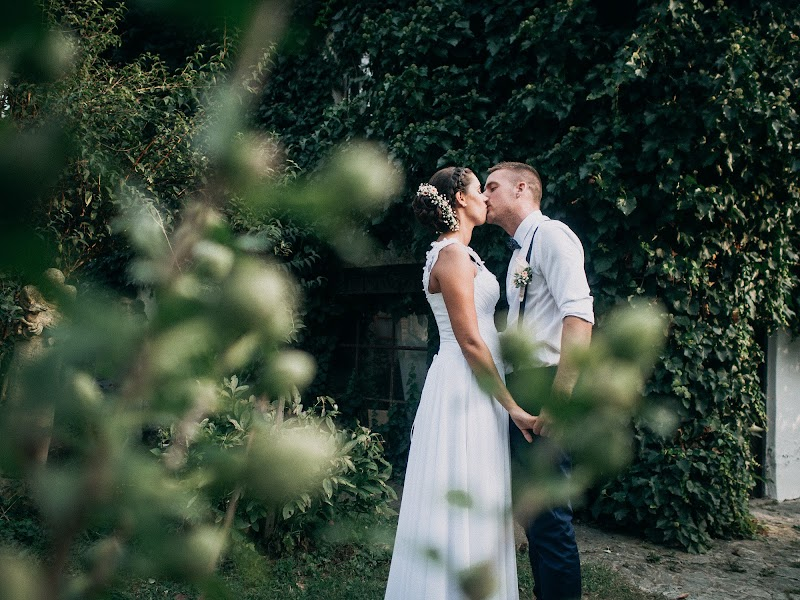Nhiếp ảnh gia ảnh cưới Szabolcs Locsmándi (locsmandisz). Ảnh của 28.08.2018