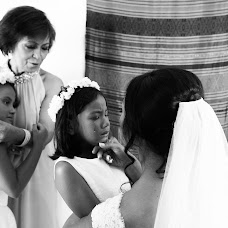Wedding photographer Andra Lesmana (lesmana). Photo of 18.02.2018