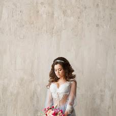 Wedding photographer Margarita Mikhaylova (mmmorgan). Photo of 16.04.2018