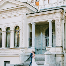 Wedding photographer Luiza Smirnova (luizasmirnova). Photo of 21.03.2018