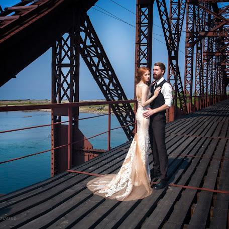 Wedding photographer Fotostudiya Obektivnost (obyektivnost). Photo of 13.07.2016