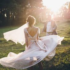 Wedding photographer Maksim Sidko (Sydkomax). Photo of 02.10.2017
