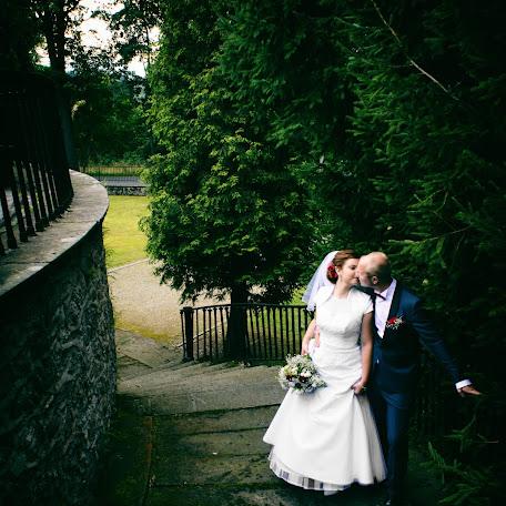 Wedding photographer Bartosz Kucner (BartoszKucner). Photo of 31.08.2016