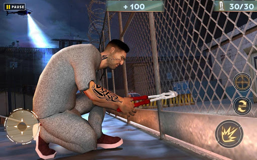 Survival Prison Escape V3 1.6 screenshots 1