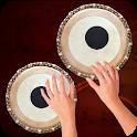 Tabla Drum Music Instrument icon