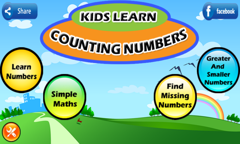 Kids Learn Counting Numbers- screenshot