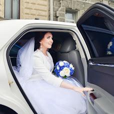 Wedding photographer Anna Bernackaya (annabernatskaya). Photo of 24.05.2016