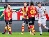 KV Mechelen zit deze week samen met Ferdy Druijf