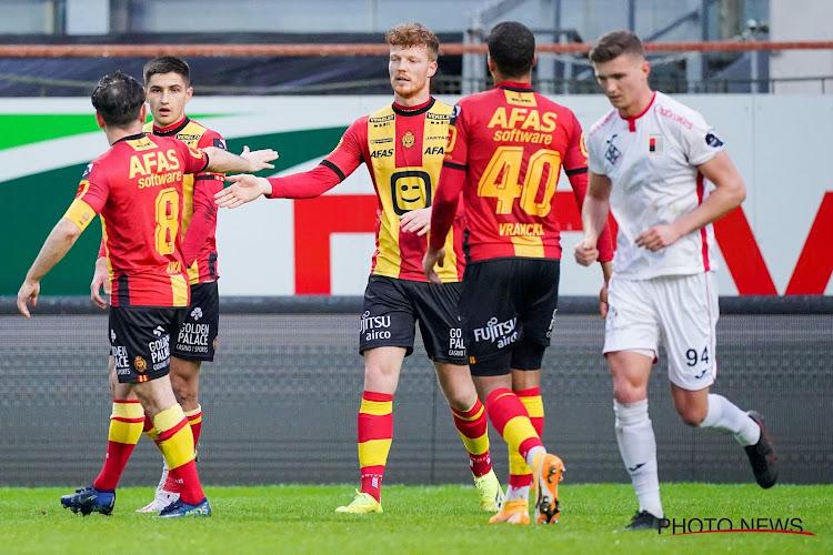 KV Mechelen hakt deze week knoop door over huurling, maar lijkt er niet mee door te gaan