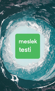 Meslek Testi- screenshot thumbnail