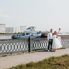Свадебный фотограф Анна Фатхиева (AnnaFafkhiyeva). Фотография от 08.10.2018