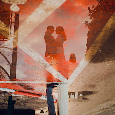 Wedding photographer Dima Vazinovich (D3sh1). Photo of 27.02.2017