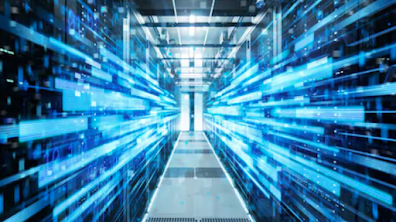 Post-Human Lights-Out Data Center Facilities will have to wait. Source: ShutterStock