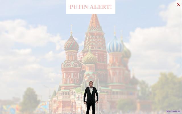 MKKP - Putin Alert