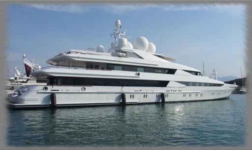 Yachts Wallpaper