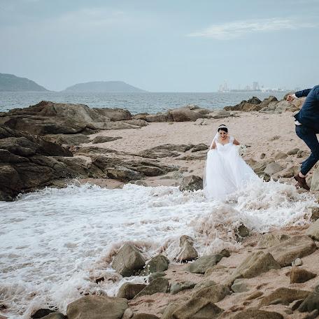 Fotógrafo de bodas Sebas Ramos (sebasramos). Foto del 02.02.2018