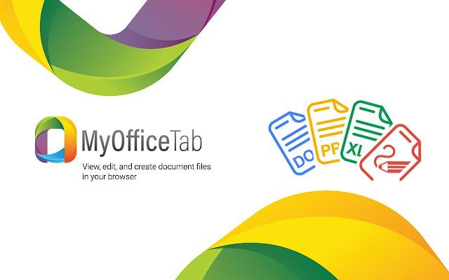 MyOfficeTab