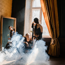 शादी का फोटोग्राफर Aleksey Bondar (bonalex)। 26.03.2019 का फोटो