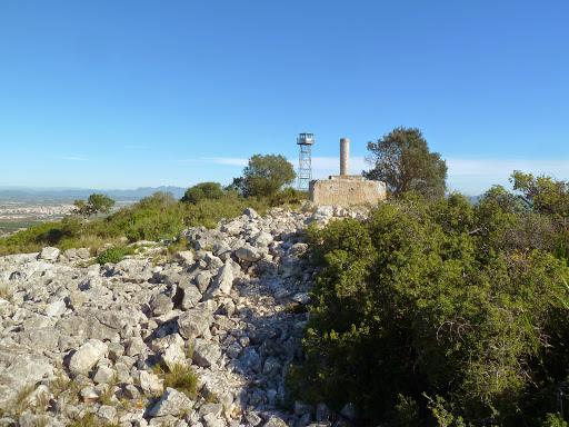 Puig de l'Àliga