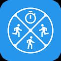 Start to Run. Running for Beginners icon
