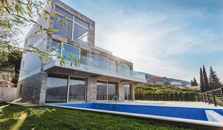 Maison avec piscine et terrasse Krašići