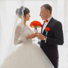Wedding photographer Grigoriy Popov (GregFoto). Photo of 05.07.2016