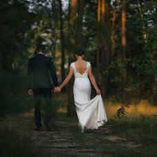 Wedding photographer Kamil Parzych (podswiatlo). Photo of 31.10.2017