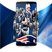 Wallpaper  For New England Patriots