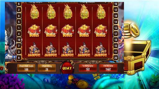 VEGA - Game danh bai doi thuong 1.1.4 6