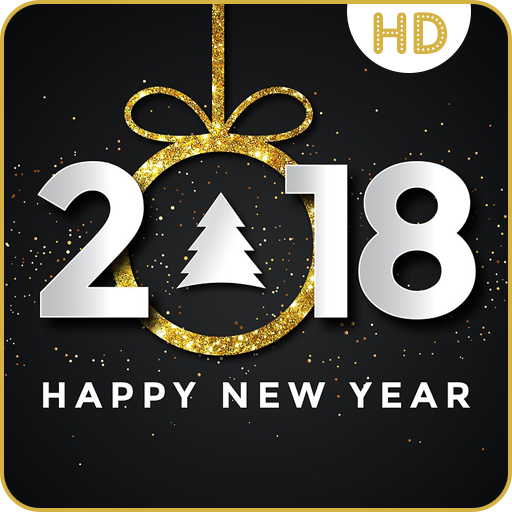 App Insights: New Year Wallpaper 2019 - Happy new year