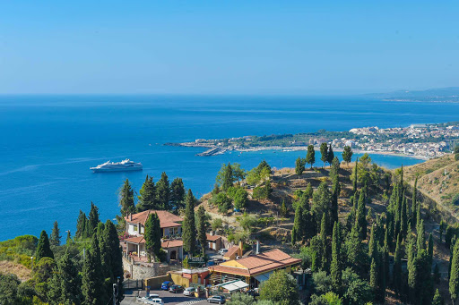 Cruise the Amalfi Coast on your next Ponant cruise.