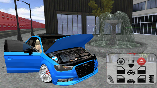 A3 Driving Simulator for PC