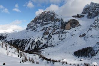 Photo: Mulaz e Val Venegia, Dolomiti di S.Martino
