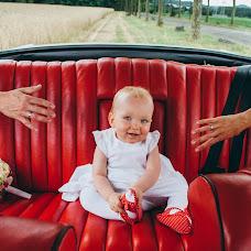 Hochzeitsfotograf Vladimir Propp (VladimirPropp). Foto vom 02.10.2015