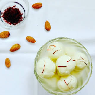 Indian Desserts With Cottage Cheese Recipes.