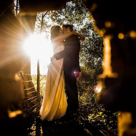 Fotógrafo de bodas Damian Quaglia (DamianQuaglia). Foto del 01.09.2017