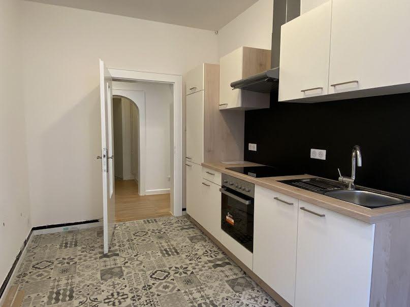 Location  appartement 4 pièces 90 m² à Wissembourg (67160), 750 €