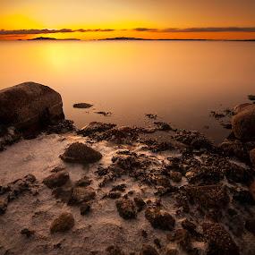 by Patrick Pedersen - Landscapes Weather ( clear, hvaler, water, fredrikstad, waterscape, sea, vann, ocean, aqua, landscape, subtle, norway )
